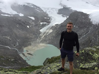 Kürsingerhütte, High-Tauern, Austria - Taken by my father on our 2017 family vacation